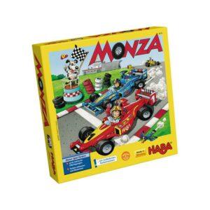 Формула-1 - детска настолна игра