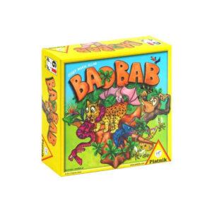 Боабаб - детска настолна игра