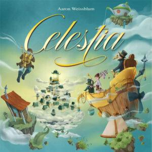 Celestia - семейна настолна игра