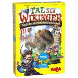 Долината на викингите - детска настолна игра