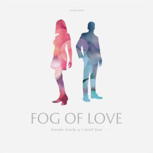 Fog of love - настолна игра
