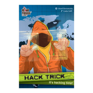 Hack Trick - стратегическа игра