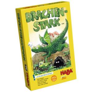 Огнени дракони - детска настолна игра