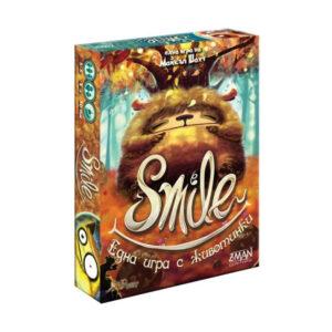 Smile - семейна игра