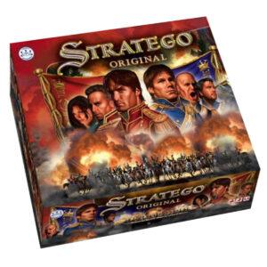 Стратего - стратегическа игра