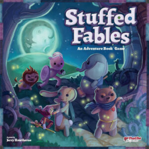 Stuffed Fables - семейна игра