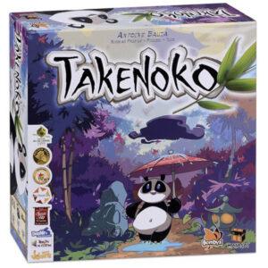 Takenoko настолна игра