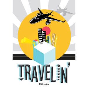 Travelin' - настолна игра