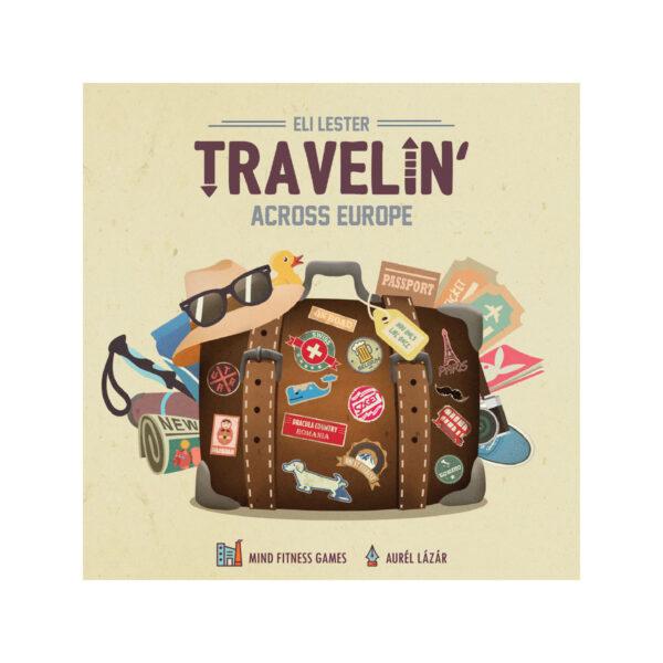 Travelin' New Edition - парти игра