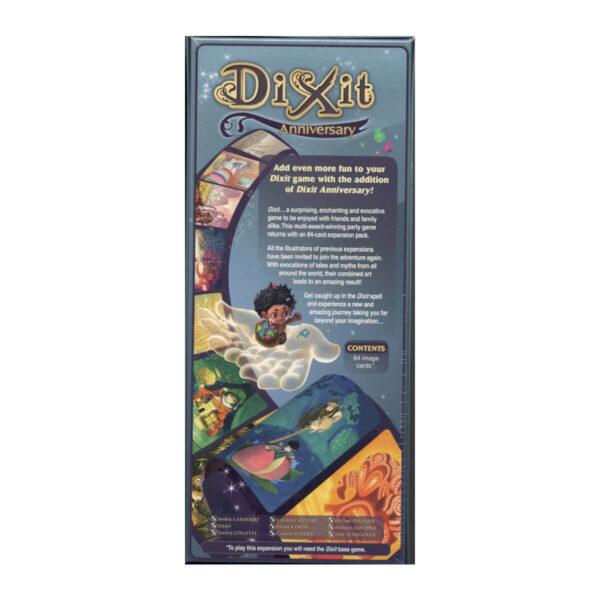 Dixit: 10th Anniversary Игра