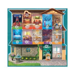 Дом Мечта - семейна настолна игра