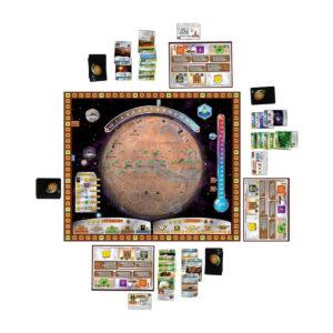 Тераформирай Марс настолна игра