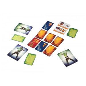 Лузър - Парти настолна игра - карти
