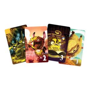 Smile - семейна игра - карти