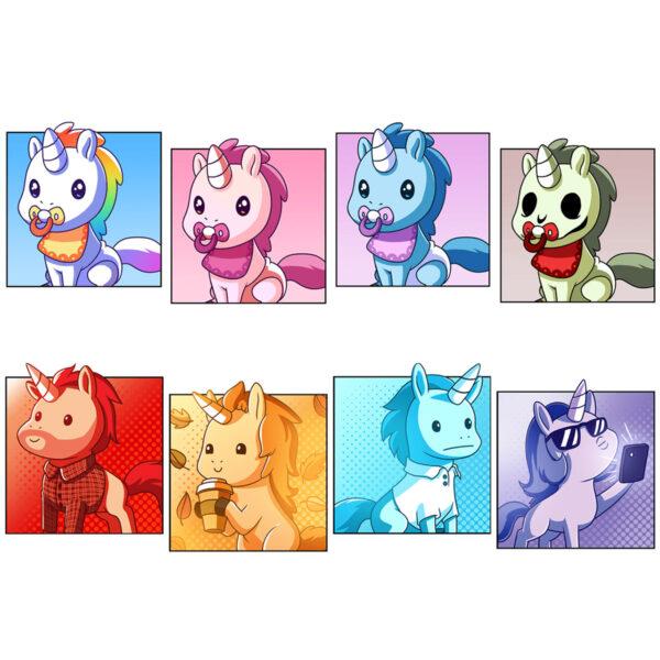Unstable Unicorns - парти игра