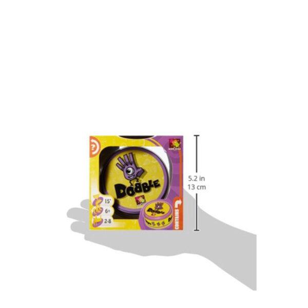 Dobble - парти настолна игра - кутия