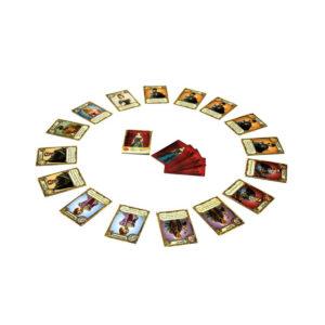 Love Letter: българско издание - семейна игра - карти