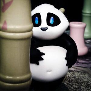 Takenoko панда