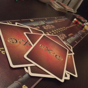Dixit карти за игра