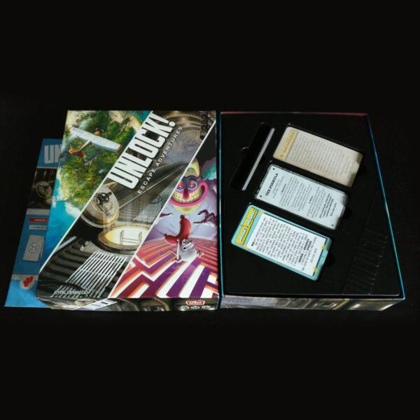 Unlock! - Escape Adventures - кутия