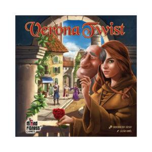 Verona Twist - игра за двама