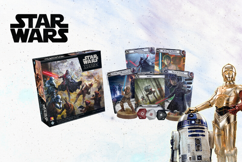 Star Wars board game