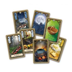 Гъбки - игра с карти