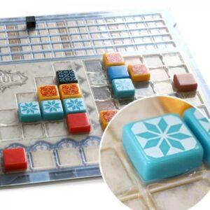 Azul Crystal Mosaic - компоненти