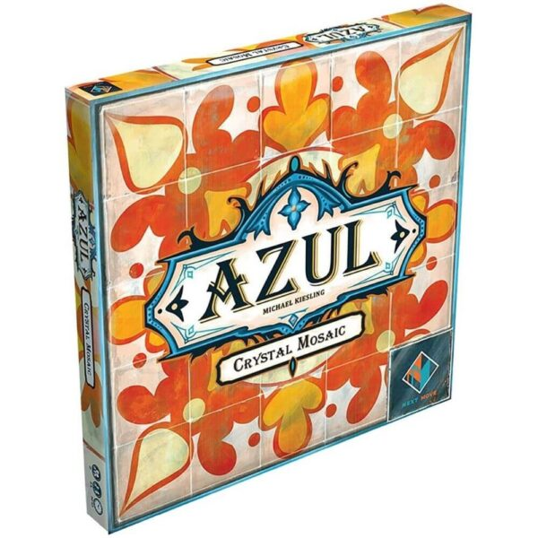 Azul - Crystal Mosaic - кутия