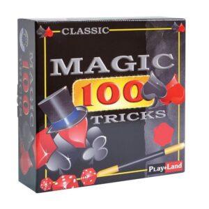 100 магически трика - кутия