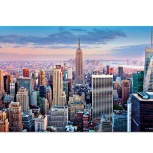 Манхатън, Ню Йорк - картина