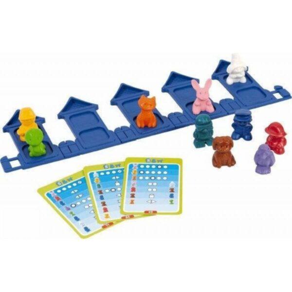 Клуб 2% - детска настолна игра - компоненти