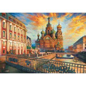 Санкт Петербург - картина