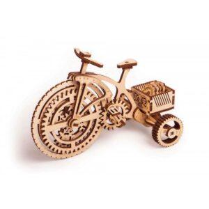 Дървен конструктор Bicycle