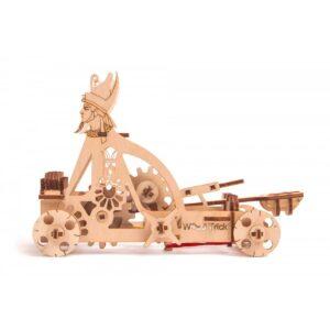 Дървен конструктор - Catapult