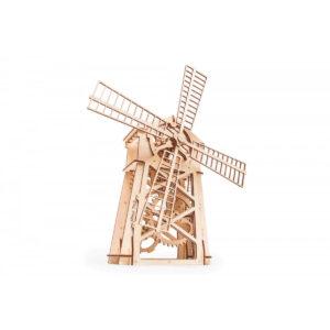 Дървен конструктор - Mill