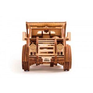 Дървен конструктор Truck