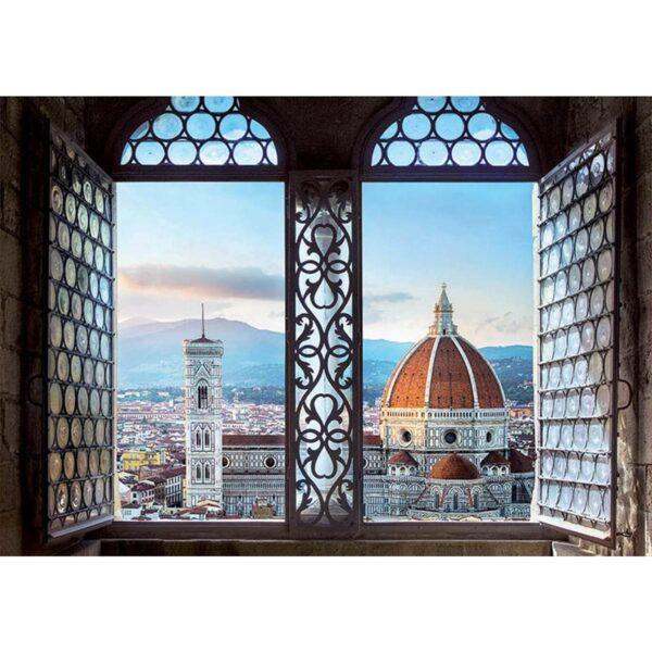 Пъзел Гледка към Флоренция