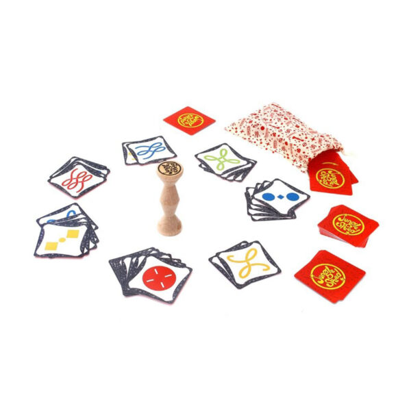 Jungle Speed нова версия