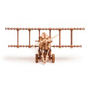 Wood Trick - Дървен конструктор - Plane