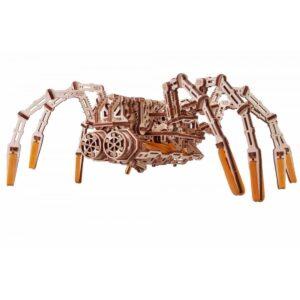 Wood Trick - Дървен конструктор - Space Spider