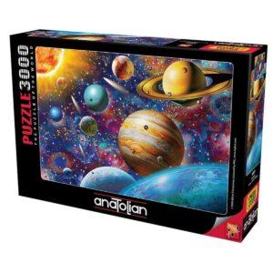 Anatolian - Одисея - 3000 части - кутия