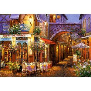 Castorland - Вечер в Прованс - 1000 части - картина