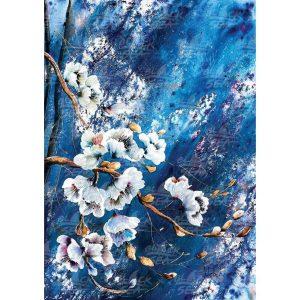 Black Sea Puzzles - Пролет - Български пъзел - 1000 части - картина