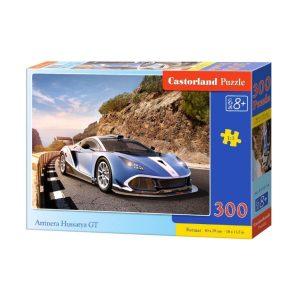 Castorland - Аринера Хусаря GT - 300 части - кутия