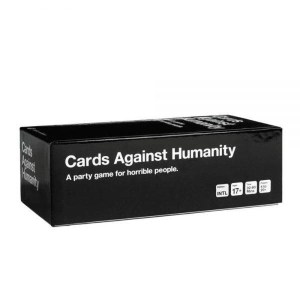 Cards Against Humanity - парти игра - кутия