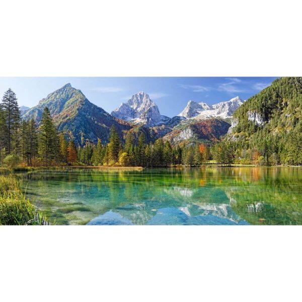 Castorland - Величието на планината - 4000 части - картина
