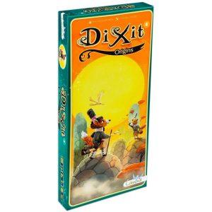 Dixit: Origins - разширение - кутия