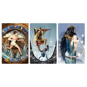 Dixit: Revelations - разширение - карти